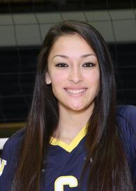 Cassandra Hernandez's Women's Volleyball Recruiting Profile