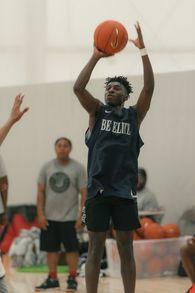 Jaylon Jones's Men's Basketball Recruiting Profile
