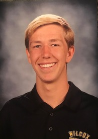 Ben Burkhardt's Men's Water Polo Recruiting Profile