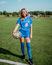 Kate Erpelding Women's Soccer Recruiting Profile