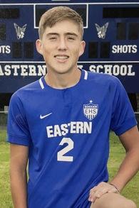 Ryan Shoemaker's Men's Soccer Recruiting Profile