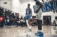 Chandler Collins-Johnson's Men's Basketball Recruiting Profile