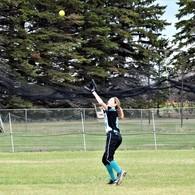 Daveigh Sailor's Softball Recruiting Profile