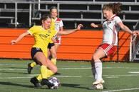 Victoria (Tori) Atkinson's Women's Soccer Recruiting Profile