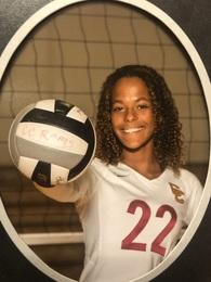 Mia Starr's Women's Volleyball Recruiting Profile