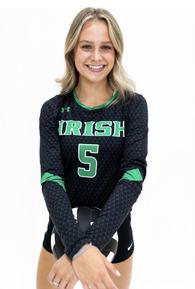 Grace Smallwood's Women's Volleyball Recruiting Profile