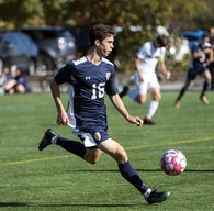 Bobby Hutchinson's Men's Soccer Recruiting Profile