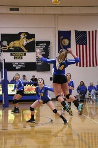 Abbie Anderson's Women's Volleyball Recruiting Profile