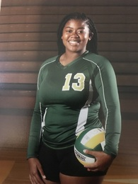 Jenyse Hill's Women's Volleyball Recruiting Profile