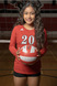 Alwen Gail Pila Women's Volleyball Recruiting Profile