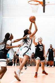 Jaelynn Mitchell's Women's Basketball Recruiting Profile