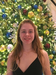 Brielle Fitzpatrick's Women's Soccer Recruiting Profile