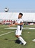Jesus Cruz Men's Soccer Recruiting Profile