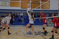Jordan Caldwell's Women's Volleyball Recruiting Profile