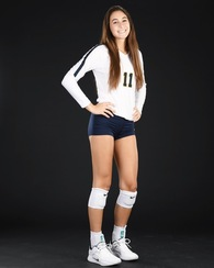 Phoebe Glass's Women's Volleyball Recruiting Profile