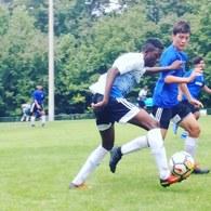 Ismail Mohammed's Men's Soccer Recruiting Profile
