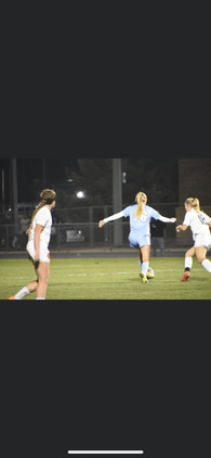 Alexis Hammons's Women's Soccer Recruiting Profile