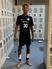 Raymond Odom Men's Soccer Recruiting Profile
