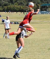 Rylee Rives's Women's Soccer Recruiting Profile