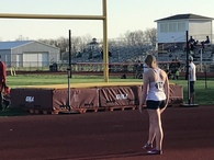 Kaylin Lawson's Women's Track Recruiting Profile