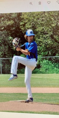 Tryson Melton's Baseball Recruiting Profile