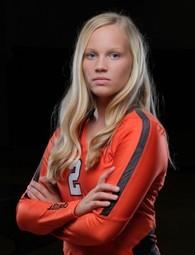 Jensen Keller's Women's Volleyball Recruiting Profile