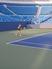Claire Burns Women's Tennis Recruiting Profile