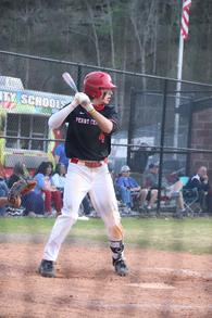 Hunter Pigman's Baseball Recruiting Profile