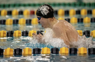 Nathaniel Pawlowicz's Men's Swimming Recruiting Profile