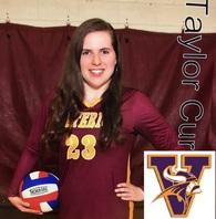 Taylor Curry's Women's Volleyball Recruiting Profile