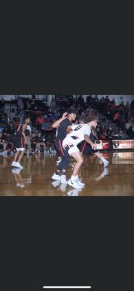 Joseph McBride's Men's Basketball Recruiting Profile