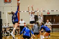 Devynn Day's Women's Volleyball Recruiting Profile