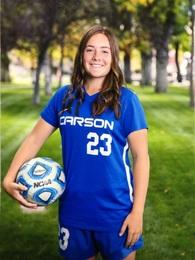 Madison Rabideau's Women's Soccer Recruiting Profile