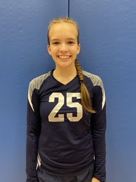 Lauren Ring's Women's Volleyball Recruiting Profile