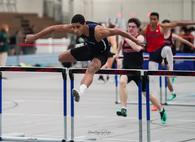 Jordany Volquez's Men's Track Recruiting Profile