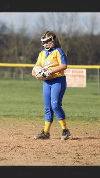 Lexyn Corle's Softball Recruiting Profile