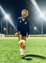 Mia Garcia's Women's Soccer Recruiting Profile