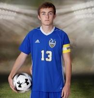 Parker Hawes's Men's Soccer Recruiting Profile