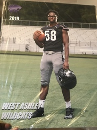 Marion Nelson's Football Recruiting Profile
