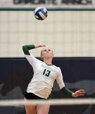 Cayton White's Women's Volleyball Recruiting Profile