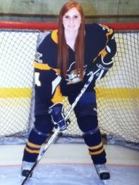 Natasha Skala's Women's Ice Hockey Recruiting Profile