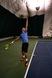 Dylan Applegate Men's Tennis Recruiting Profile