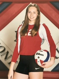 Ada Rozene's Women's Volleyball Recruiting Profile