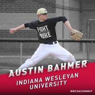 Austin Bahmer's Baseball Recruiting Profile