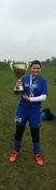 Vanessa Kliczinski Women's Soccer Recruiting Profile