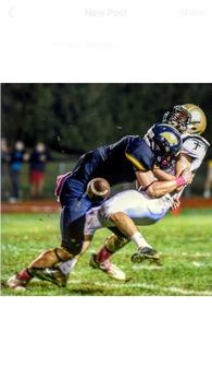 Logan Otting's Football Recruiting Profile