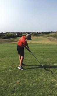 Clayton Pilsl's Men's Golf Recruiting Profile