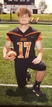 Macagey Laure Football Recruiting Profile