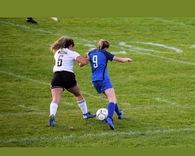 Amy Sandoval's Women's Soccer Recruiting Profile