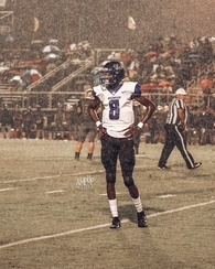 """Oscene """"Nate"""" Mikell's Football Recruiting Profile"""